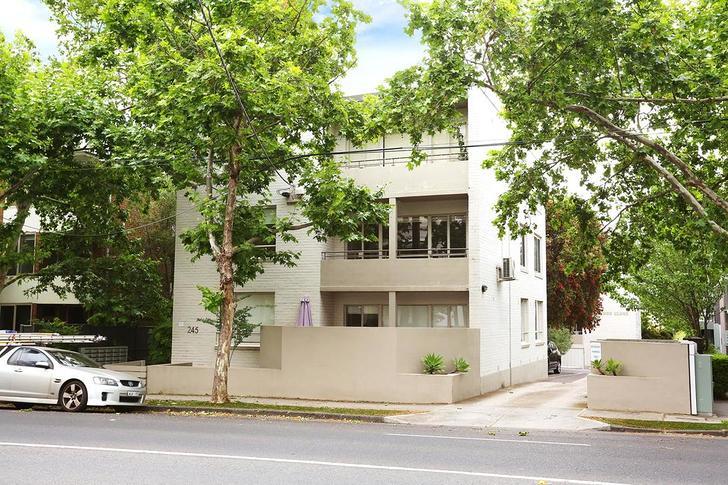18/245 Williams Road, South Yarra 3141, VIC Apartment Photo