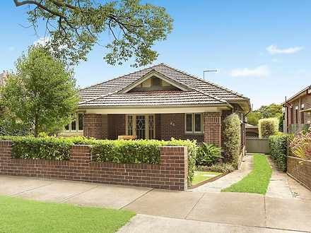 44 Dudley Street, Haberfield 2045, NSW House Photo