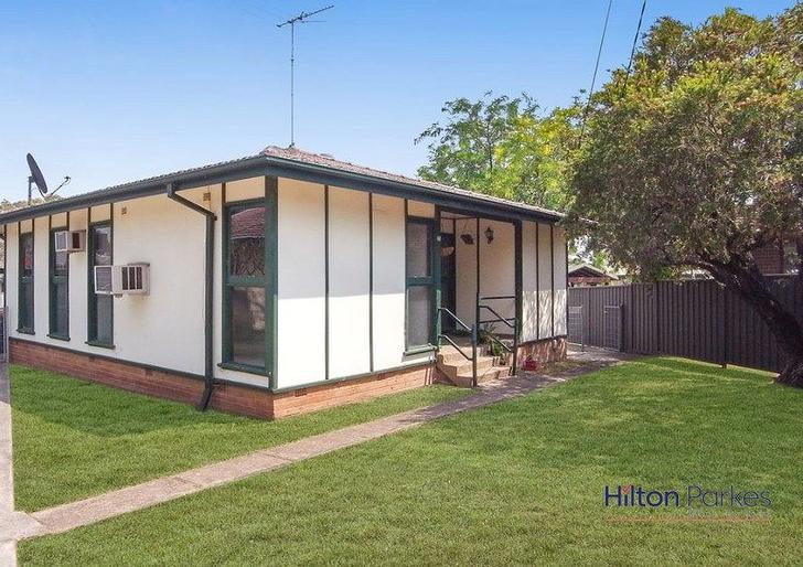 44 Stevenage Road, Hebersham 2770, NSW House Photo