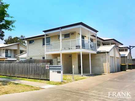 Townhouse - 12-24 Joyce Str...