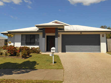 House - White Rock 4868, QLD
