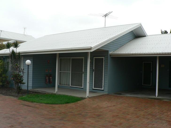2/19 Shaw Street, Mackay 4740, QLD Unit Photo