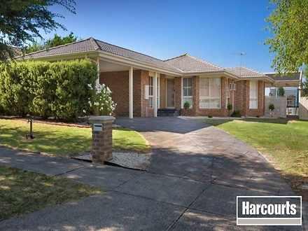 5 Hedgeley Drive, Berwick 3806, VIC House Photo