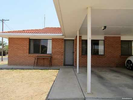 Flat - Moree 2400, NSW