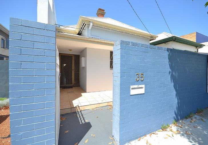 House - 35 Carr Street, Wes...