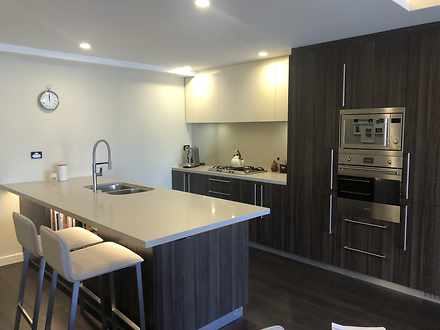 Apartment - 203/122 Brown S...
