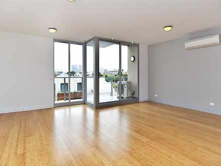 Apartment - 203/424 Church ...