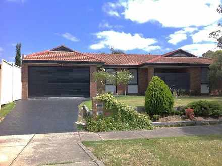 House - 4 Rutherglen Way, T...