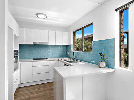 Apartment - 7/58 Bourke Str...