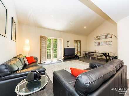 Apartment - 74/211 Wellingt...