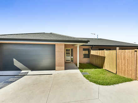 Unit - 3/14 Huon Court, Wau...
