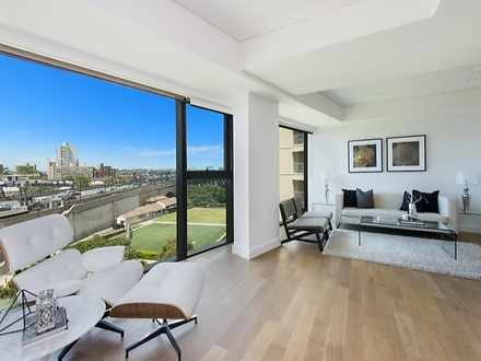 711/80 Alfred Street, Milsons Point 2061, NSW Apartment Photo