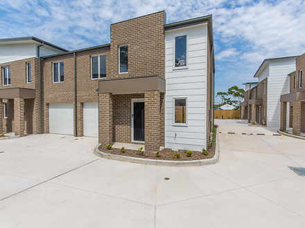 Townhouse - 9/1 Longworth A...