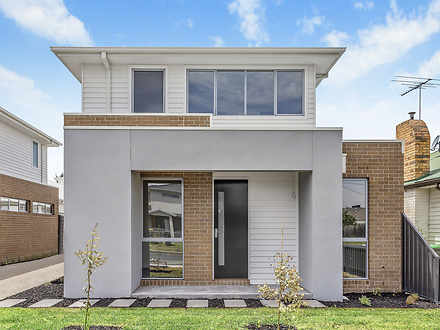 Townhouse - 1/66 Blenheim R...