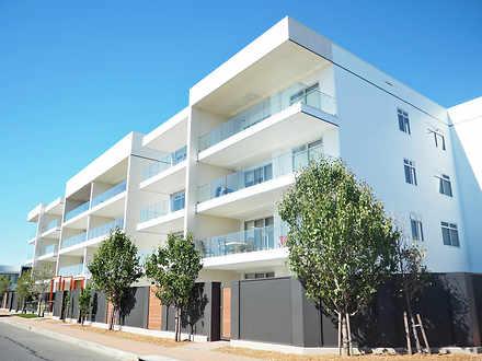 Apartment - 105/23 Warner A...
