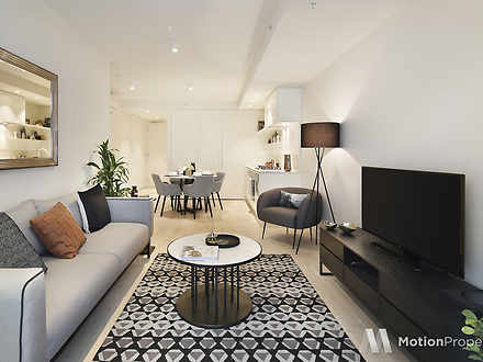 1312/7 Claremont Street, South Yarra 3141, VIC Apartment Photo