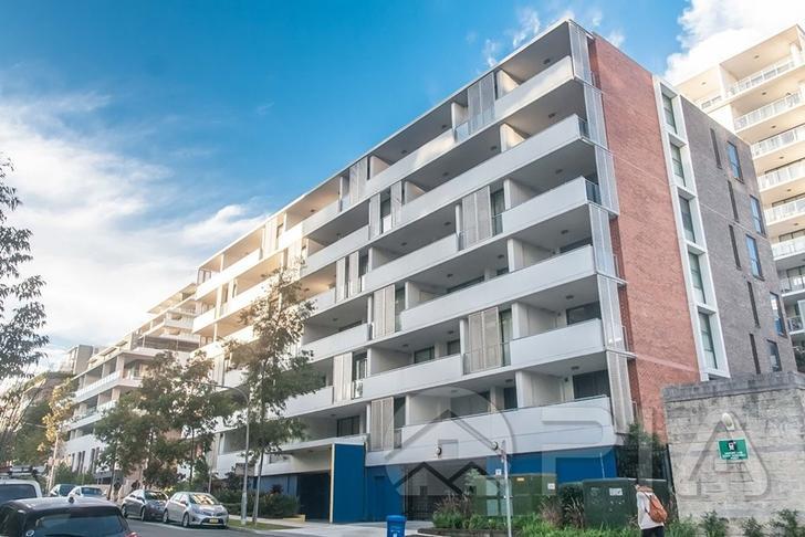 B1002/25 John Street, Mascot 2020, NSW Apartment Photo