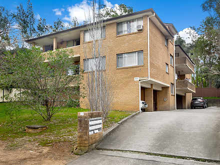 Apartment - 7/59 Meehan Str...