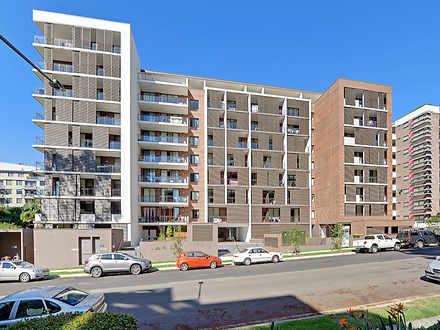 Apartment - 801/18 Romsey S...