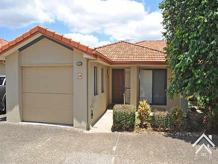 Townhouse - Aspley 4034, QLD