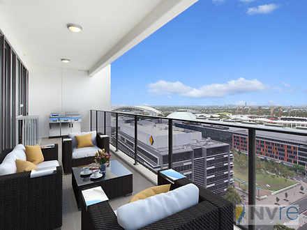 Apartment - 1502/11 Austral...