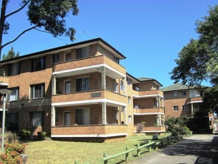 17/40 Wigram Street, Harris Park 2150, NSW Unit Photo