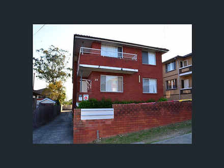 Apartment - 8/39 Arthur Str...