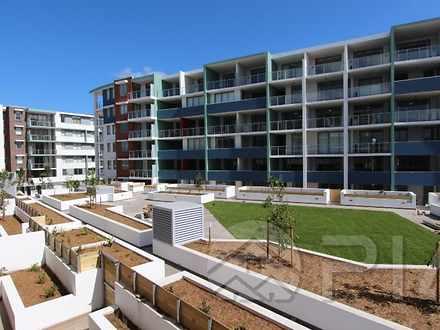 6507/42-44 Pemberton Street, Botany 2019, NSW Apartment Photo