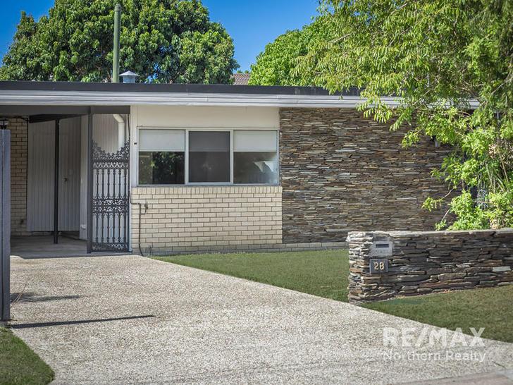 28 Dolcoath Street, Albany Creek 4035, QLD House Photo