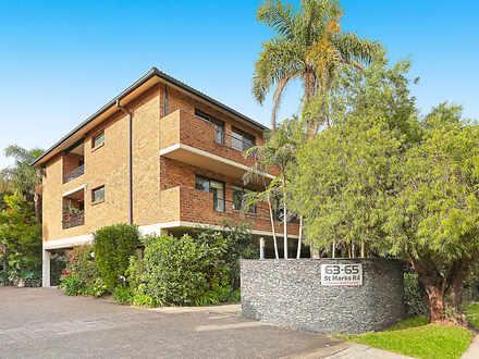 Apartment - 40/63-65 St Mar...