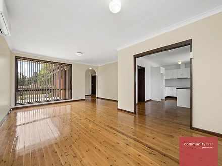15 Grose Avenue, Lurnea 2170, NSW House Photo
