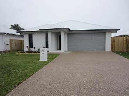 103 Daydream Circuit, Burdell 4818, QLD House Photo