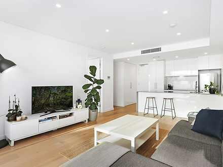 Apartment - A104/91 Ben Ede...