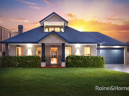 28 Park Ridge Circuit, Kellyville 2155, NSW House Photo