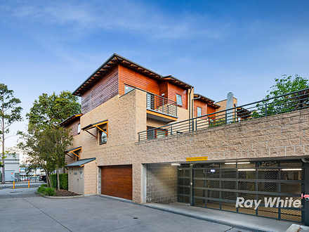 Townhouse - 21/86 Wrights R...