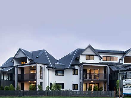 106/39-41 Ashgrove Avenue, Ashgrove 4060, QLD Apartment Photo