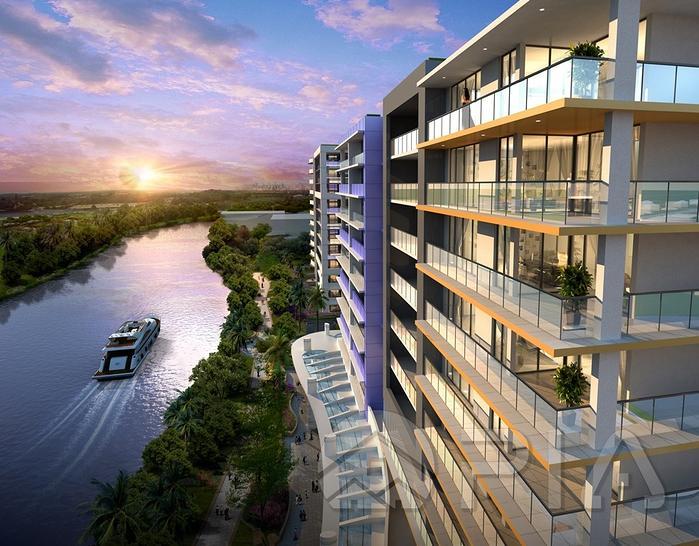 804/8 River Road West, Parramatta 2150, NSW Apartment Photo