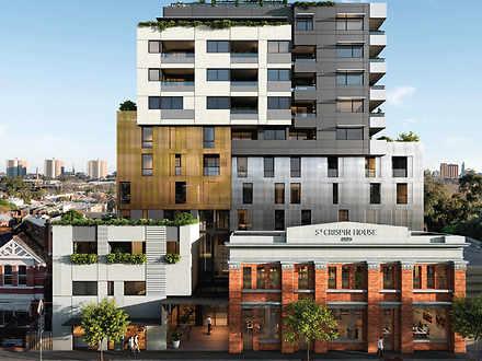 Apartment - 251 Johnston St...