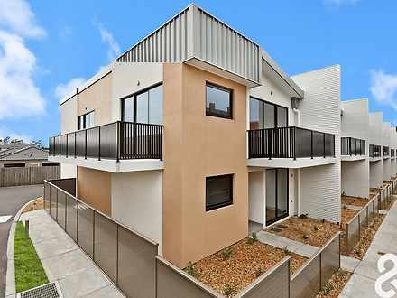 Townhouse - 8/84 Epping Roa...