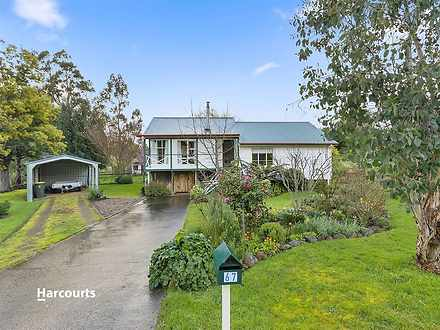 House - 67 Fourfoot Road, G...