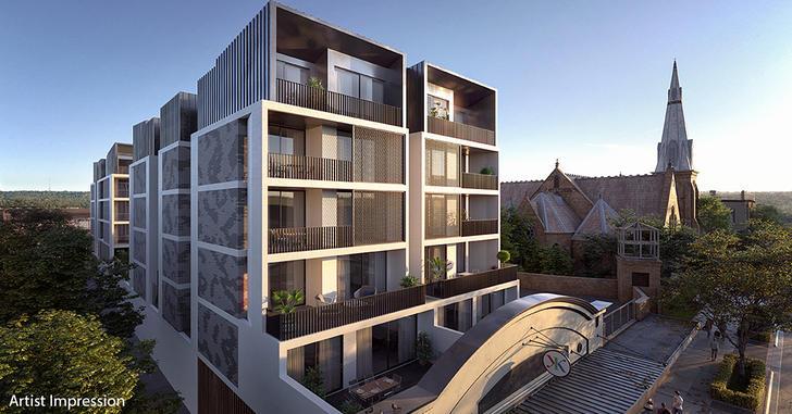 Apartment - 202/326 Marrick...