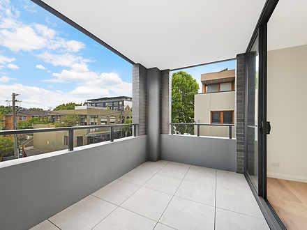 Apartment - 103/31-33 Alban...