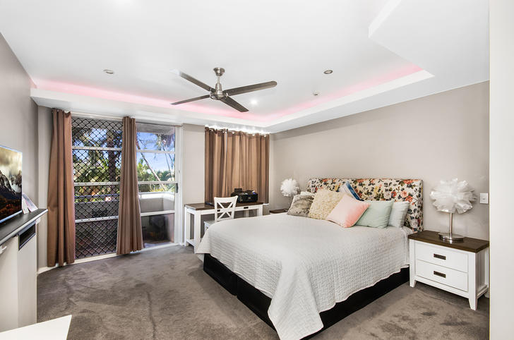 6/3-7 The Strand, Townsville City 4810, QLD Unit Photo