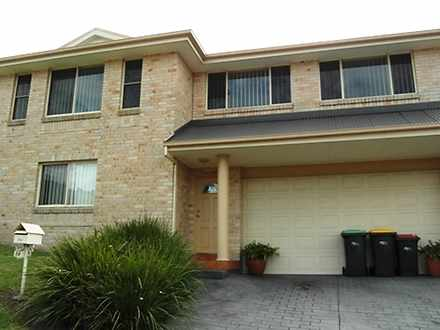 Townhouse - 2/18 Cooinda, K...