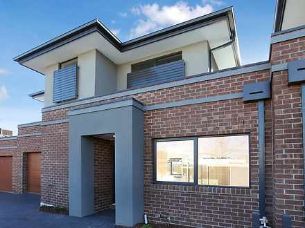 Townhouse - 2/7 Bradley Str...