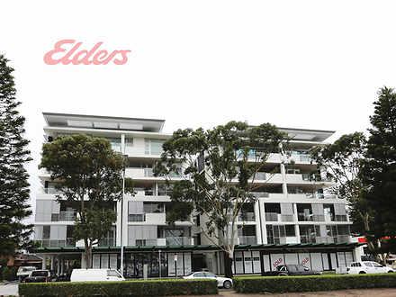 Apartment - 207/158-162 Ram...