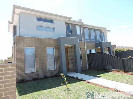 Townhouse - 3A Smith Street...