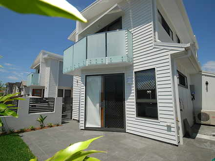 Townhouse - 5/60 Lovegrove ...