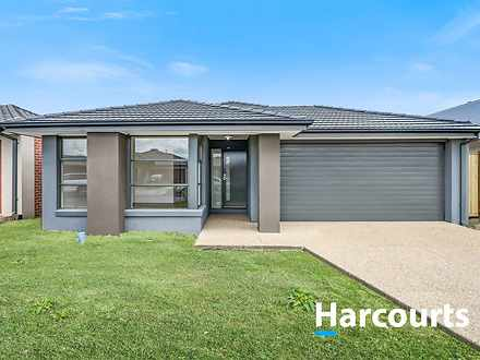 21 Athletic Circuit, Clyde North 3978, VIC House Photo
