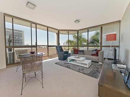 Apartment - 15/32 Fortescue...